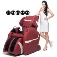 Quality Electric Full Body ShiatsuHeating Massage Chair for sale