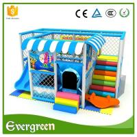 Quality Customized Sea Theme Used Playground Equipment for Sale for sale