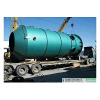 Aquaculture sewage treatment equipment