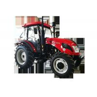China 130HP tractor with 4WD on sale
