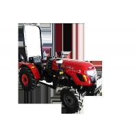 China 65HP 4WD Tractor Without Cabin on sale