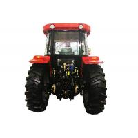 China 100HP 4WD Tractor With Cabin on sale