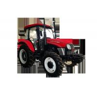 China 90HP 4WD Tractor With Cabin on sale