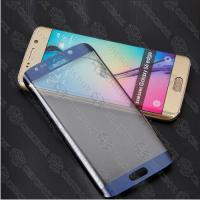 China Galaxy Samsung S7 Edge Full Coverage Tempered Glass on sale
