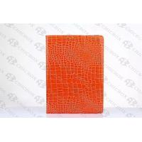 Buy cheap Crocodile 360  Turn-around Flip Leather Case with Logo Display For iPad Pro 12_9 from wholesalers