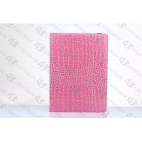 Buy cheap Crocodile 360  Turn-around Flip Leather Case with Logo Display For iPad 2_3_4 from wholesalers