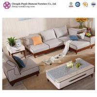 Best Sectional fabric furniture living room sets modern modular sofa wholesale