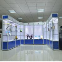 China Jewelry Store Display Cases on sale