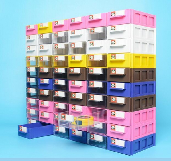Buy Plastic Parts Organizer at wholesale prices