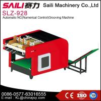 Quality SLZ-928 Automatic NC(numerical control)grooving machine for sale