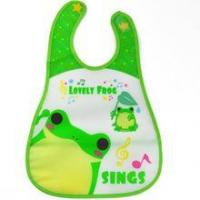 Quality 2016 china supplier cheap EVA triangle Baby Bibs wholesale for sale