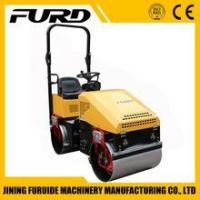 Quality Mini Hydraulic Drive Soil Compactor Roller Machine (FYL-890) for sale