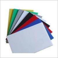 Quality PVC Sheets for sale