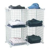 China Wire Grid Rack on sale
