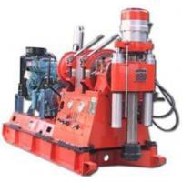 Quality XY-44A type core water well prospecting drilling rig for sale