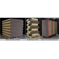China Paper Tubes, Cardboard Tubes and Paper Cores on sale