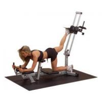 Quality Plate Loaded, Free Weights Z-Body Solid PGM200X Powerline Glute Max for sale