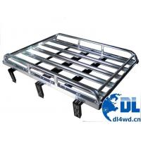 China Snorkel Series 4x4 aluminum universal roof rack 158*117cm on sale
