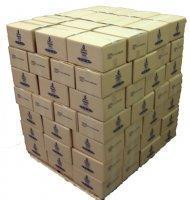 Best DATREX WATER 8 LITERS, 125 ML /Sachet, 98 Case PALLET, priced by case ( DX1000PW ) wholesale