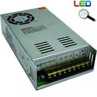 China 300 Watt Max 12VDC or 24VDC LED Electronic Indoor Transformer on sale