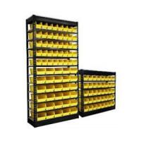 China Light Storage Rack Bin Shelving Rack on sale