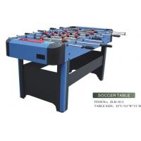 Buy cheap Sturdy MDF Soccer Table from wholesalers