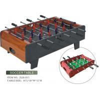 Buy cheap Small Size Soccer Table from wholesalers