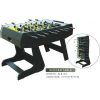 Buy cheap 55-Inch Foldable Soccer Table from wholesalers