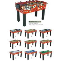 Buy cheap Multi-functional Soccer Table (9 In 1) from wholesalers