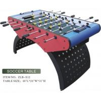 Buy cheap ARC-style Soccer Table from wholesalers