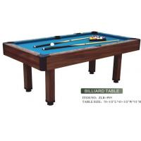 Quality Fantastic MDF Billiard Table for sale