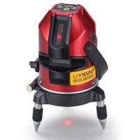 China UA605 Automatic Laser Level 5 Lines one point on sale