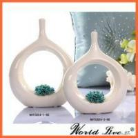 Best NHTC854 Abstract Ceramic Craft for home decorating wholesale