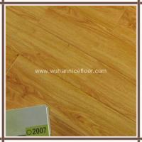 Quality Hot Sale Ac4 Hdf Laminate Flooring for sale