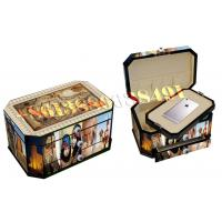Buy cheap high gloss lacquerwooden box for iphone from wholesalers