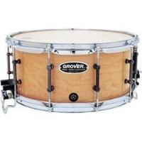 "Quality Drums GroverGSM Snare Drum 5.5x14"" Maple for sale"
