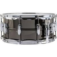 "Quality Drums Ludwig Black Beauty Phonic Snare 5x14"" for sale"