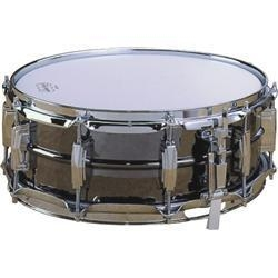 "Buy Drums Ludwig Black Beauty Snare Drum 5x14"" at wholesale prices"