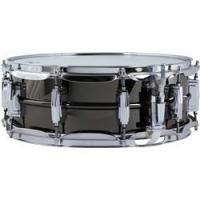 "Quality Drums Ludwig Black Beauty Snare Drum 6.5x14"" for sale"