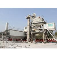 Quality Mobile Asphalt Mixing Equipment for sale