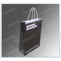 Buy cheap Paper bags printing from wholesalers