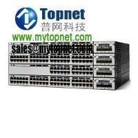 Quality Cisco Switches WS-C3750X-48P-L for sale