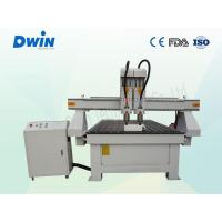 Quality Advertising Letter Cutting CNC Router for sale