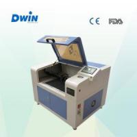 Quality Small CO2 Laser Engraving Machine for sale