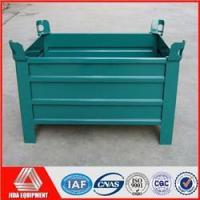Best Collapsible Steel Box Pallet Container wholesale