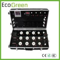 Portable Aluminum Led display Case with CE RoHS