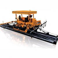 Quality SPS75C Hydraulic Paver for sale