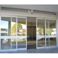 China Automatic Sliding Door Automatic Sliding Glass Doors on sale