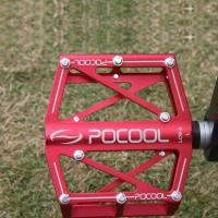 China Aluminum alloy bicycle pedal on sale