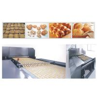 Quality Far Infrared Tunnel Electric Oven for sale